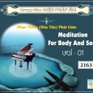 Meditation For Body and Soul - Vol 01