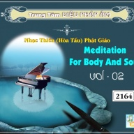 Meditation For Body and Soul - Vol 02
