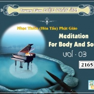 Meditation for body and soul vol 3